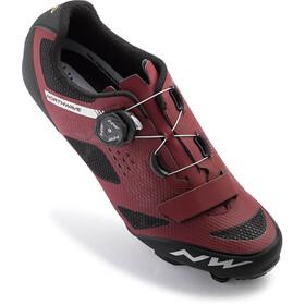 Northwave Razer - Chaussures Homme - rouge